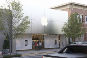 Apple Store Southlake Town Square